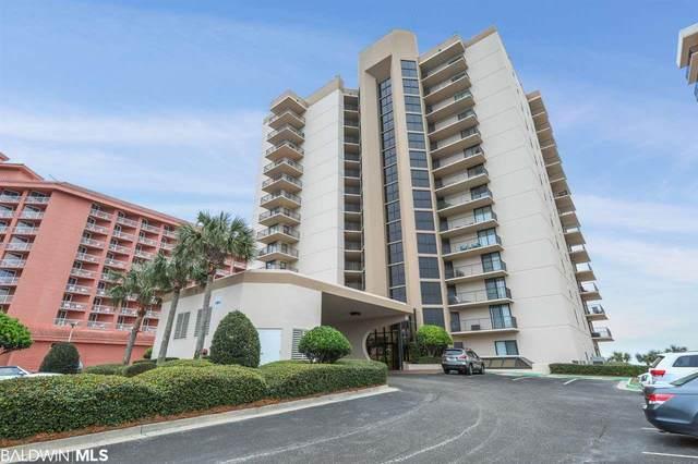 27120 Perdido Beach Blvd #2081, Orange Beach, AL 36561 (MLS #312728) :: Gulf Coast Experts Real Estate Team