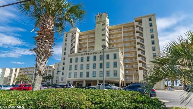 409 E Beach Blvd 186B, Gulf Shores, AL 36542 (MLS #312729) :: Coldwell Banker Coastal Realty
