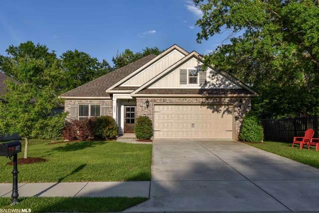 357 Scarlett Avenue, Fairhope, AL 36532 (MLS #312731) :: JWRE Powered by JPAR Coast & County