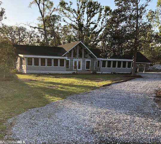 2221 Clubhouse Drive, Lillian, AL 36549 (MLS #312732) :: Sold Sisters - Alabama Gulf Coast Properties