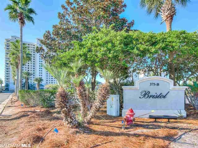 375 B Beach Club Trail B 2008, Gulf Shores, AL 36542 (MLS #312738) :: Coldwell Banker Coastal Realty