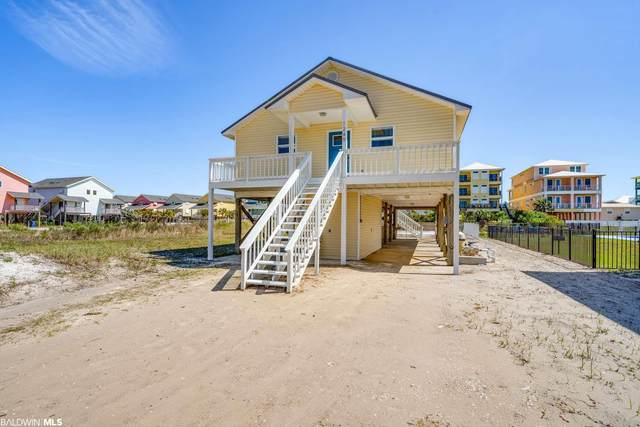 1249 W Lagoon Avenue, Gulf Shores, AL 36542 (MLS #312743) :: JWRE Powered by JPAR Coast & County