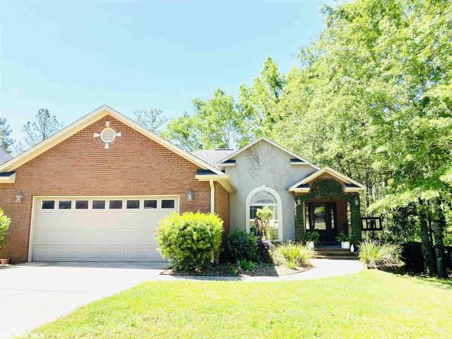 27567 Claiborne Circle, Daphne, AL 36526 (MLS #312744) :: Mobile Bay Realty