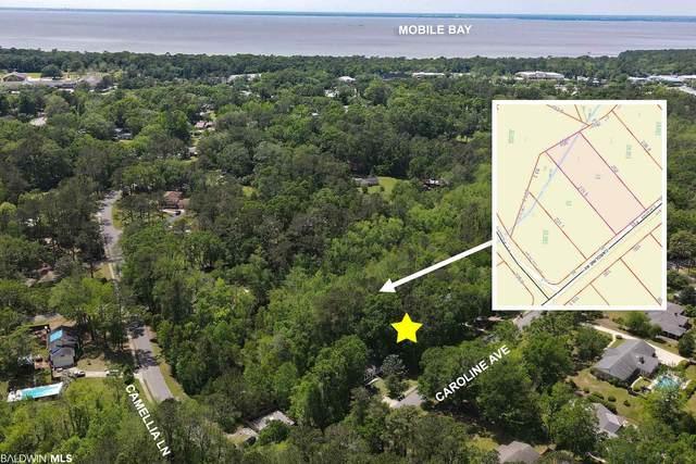 0 Caroline Avenue, Daphne, AL 36526 (MLS #312748) :: Ashurst & Niemeyer Real Estate