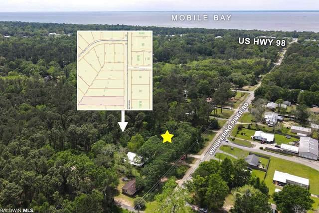 0 Whispering Pines Rd, Daphne, AL 36526 (MLS #312749) :: Ashurst & Niemeyer Real Estate