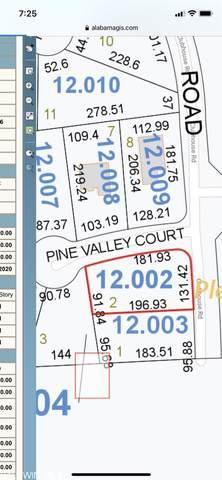 Pine Valley Court, Brewton, AL 36426 (MLS #312754) :: Gulf Coast Experts Real Estate Team