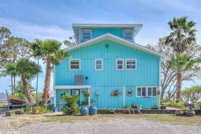 14052 State Highway 180, Gulf Shores, AL 36542 (MLS #312757) :: Sold Sisters - Alabama Gulf Coast Properties
