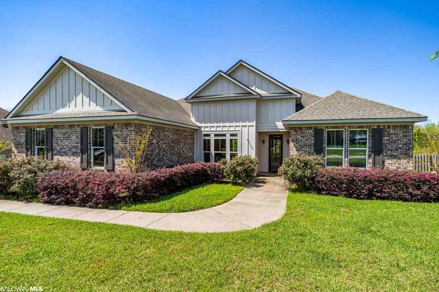 24063 Trowbridge Court, Daphne, AL 36526 (MLS #312761) :: Gulf Coast Experts Real Estate Team