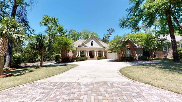 1153 Landings Road, Daphne, AL 36526 (MLS #312762) :: Gulf Coast Experts Real Estate Team