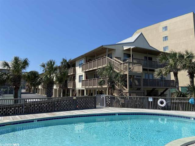 28813 Perdido Beach Blvd #202, Orange Beach, AL 36561 (MLS #312769) :: Coldwell Banker Coastal Realty