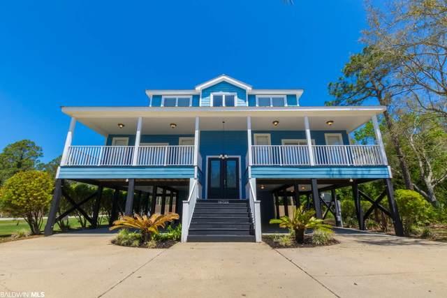 16725 Brigadoon Trail, Gulf Shores, AL 36542 (MLS #312786) :: Sold Sisters - Alabama Gulf Coast Properties