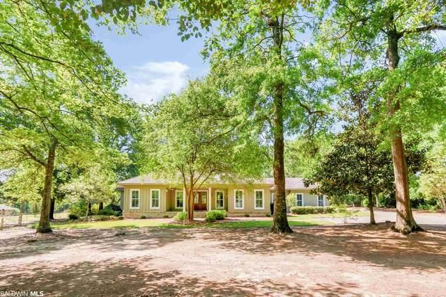8041 Yorkhaven Road, Mobile, AL 36695 (MLS #312797) :: Ashurst & Niemeyer Real Estate