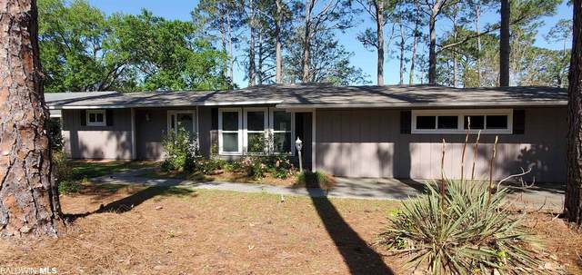1320 W Fairway Drive, Gulf Shores, AL 36542 (MLS #312801) :: JWRE Powered by JPAR Coast & County