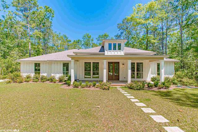 2242 River Forest Drive, Mobile, AL 36605 (MLS #312807) :: Coldwell Banker Coastal Realty