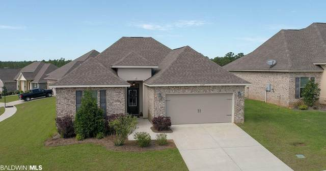 11645 Burbank Ct, Spanish Fort, AL 36527 (MLS #312811) :: Coldwell Banker Coastal Realty