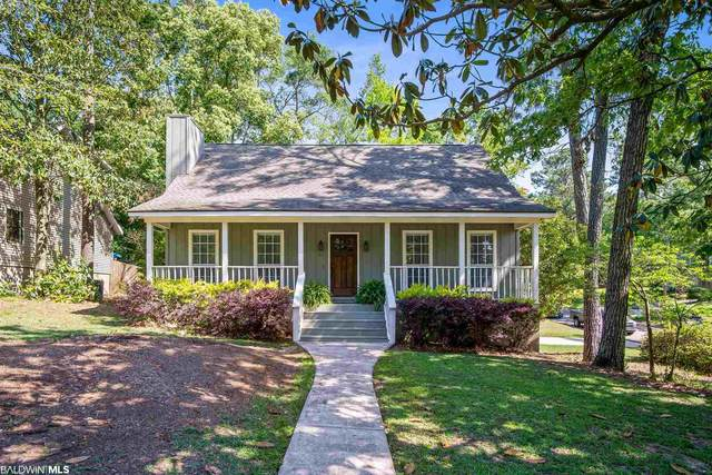 143 Bay View Drive, Daphne, AL 36526 (MLS #312816) :: Coldwell Banker Coastal Realty