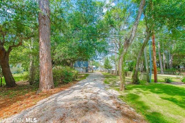 13725 Scenic Highway 98, Fairhope, AL 36532 (MLS #312818) :: Coldwell Banker Coastal Realty