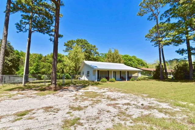 9105 Highway 98, Fairhope, AL 36532 (MLS #312819) :: Coldwell Banker Coastal Realty