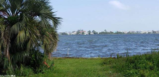 0 State Highway 180, Gulf Shores, AL 36542 (MLS #312825) :: Gulf Coast Experts Real Estate Team