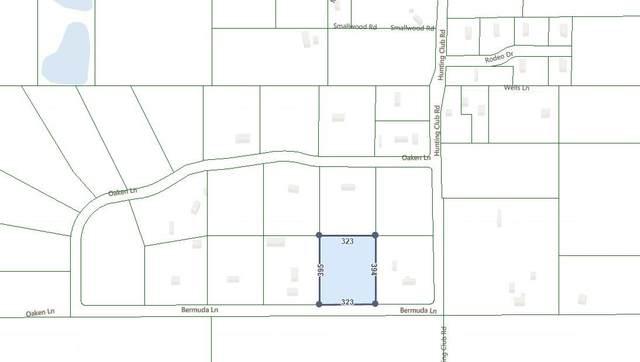 32361 Bermuda Drive, Seminole, AL 36574 (MLS #312832) :: Sold Sisters - Alabama Gulf Coast Properties