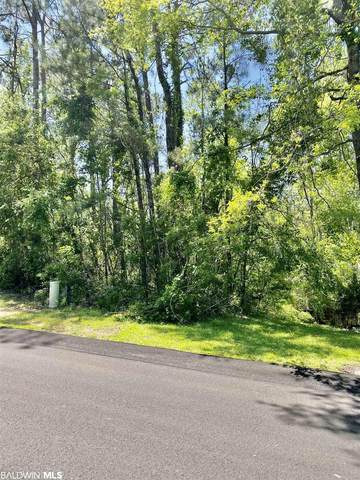 168 Fairway Drive, Daphne, AL 36561 (MLS #312841) :: Coldwell Banker Coastal Realty