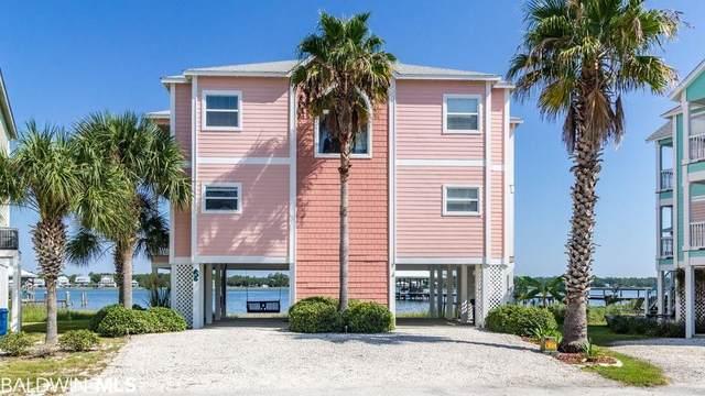 1506 Sandpiper Ln, Gulf Shores, AL 36542 (MLS #312843) :: Gulf Coast Experts Real Estate Team