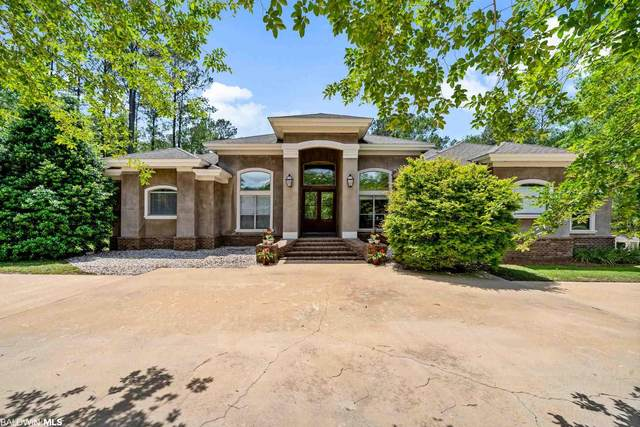 35423 Shenandoah Drive, Spanish Fort, AL 36527 (MLS #312846) :: Ashurst & Niemeyer Real Estate