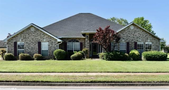 558 Park Av, Foley, AL 36535 (MLS #312847) :: Sold Sisters - Alabama Gulf Coast Properties