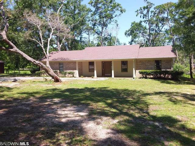 22635 Pineview Ln, Foley, AL 36535 (MLS #312852) :: Sold Sisters - Alabama Gulf Coast Properties