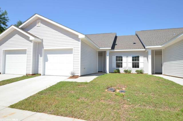 2651 S Juniper St #2001, Foley, AL 36535 (MLS #312869) :: Sold Sisters - Alabama Gulf Coast Properties
