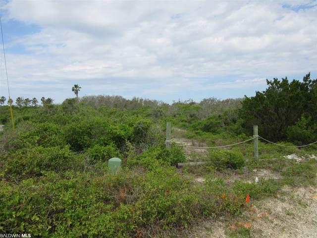 Cabana Beach Rd, Gulf Shores, AL 36542 (MLS #312881) :: Sold Sisters - Alabama Gulf Coast Properties