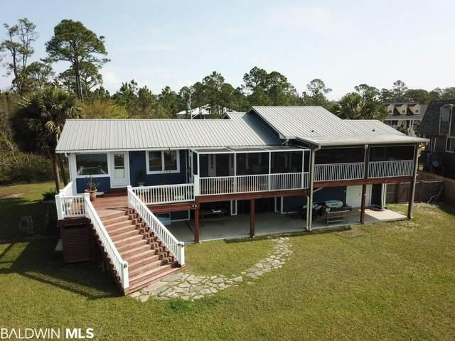 16160 Brigadoon Trail, Gulf Shores, AL 36542 (MLS #312889) :: Gulf Coast Experts Real Estate Team