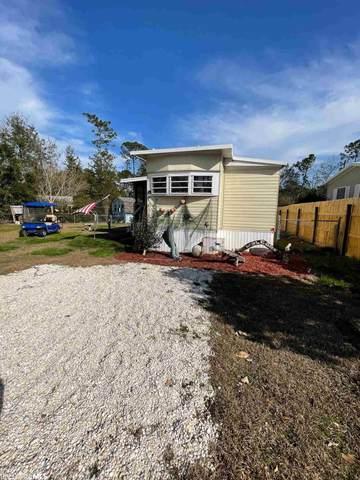 672, 673,646 Escambia Loop, Lillian, AL 36549 (MLS #312892) :: Sold Sisters - Alabama Gulf Coast Properties