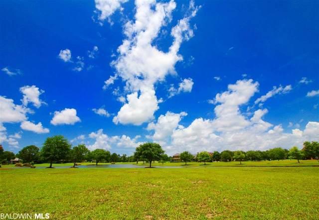 40 Olde Park Court, Gulf Shores, AL 36542 (MLS #312895) :: Sold Sisters - Alabama Gulf Coast Properties