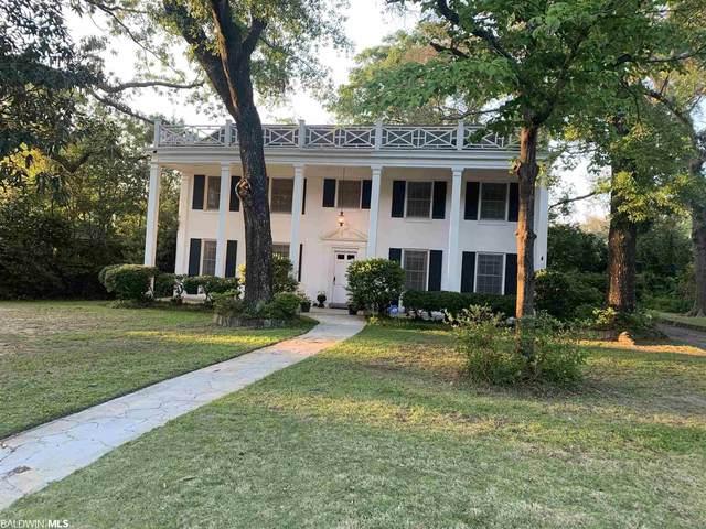 4530 Kingsway Dr, Mobile, AL 36608 (MLS #312899) :: RE/MAX Signature Properties