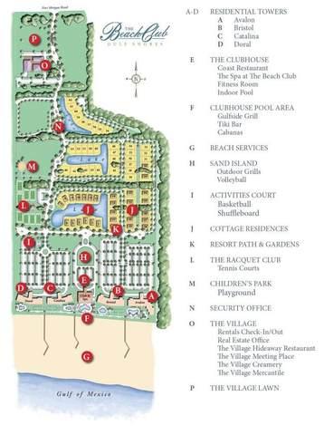 38 Jamestown Court, Gulf Shores, AL 36542 (MLS #312902) :: Coldwell Banker Coastal Realty
