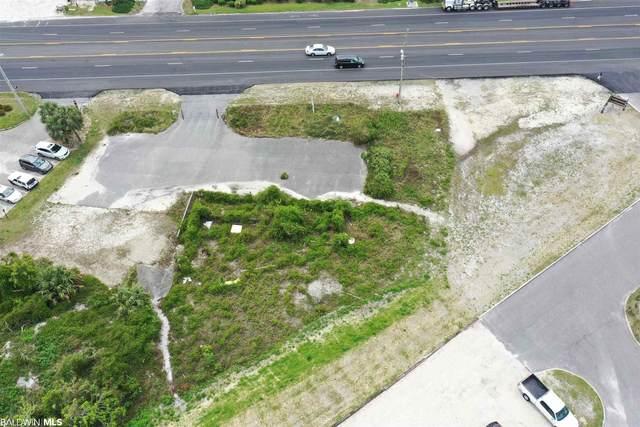0 Perdido Beach Blvd, Orange Beach, AL 36561 (MLS #312903) :: Gulf Coast Experts Real Estate Team