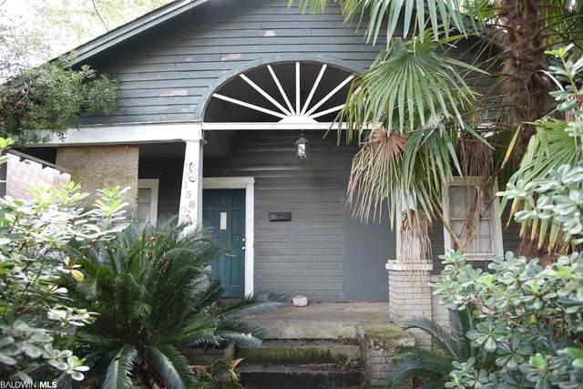 158 Randolph St, Mobile, AL 36607 (MLS #312910) :: Sold Sisters - Alabama Gulf Coast Properties