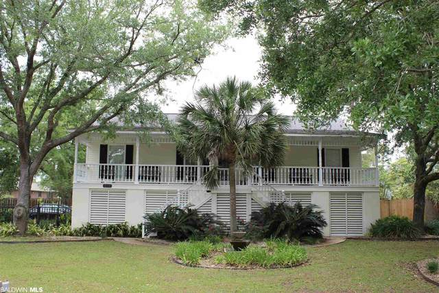 2009 Wedgewood Circle, Gulf Shores, AL 36542 (MLS #312919) :: Mobile Bay Realty