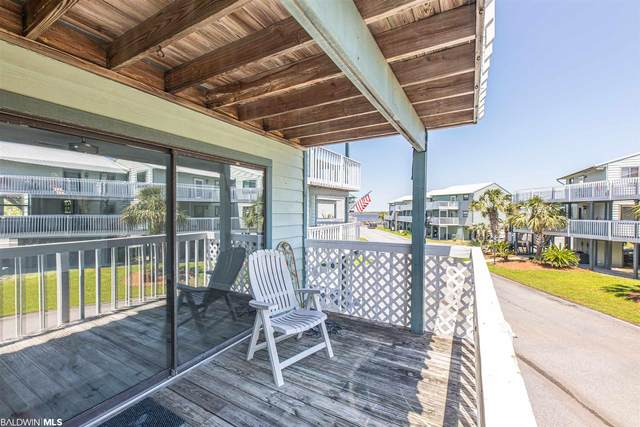 25861 Canal Road #75, Orange Beach, AL 36561 (MLS #312924) :: Sold Sisters - Alabama Gulf Coast Properties