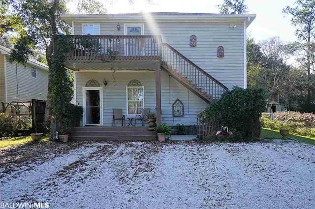 27100 Magnolia Drive, Orange Beach, AL 36561 (MLS #312927) :: Gulf Coast Experts Real Estate Team