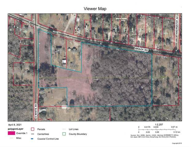 605 S White Avenue, Bay Minette, AL 36507 (MLS #312929) :: Sold Sisters - Alabama Gulf Coast Properties