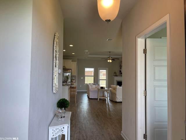 9294 Mcqueen Drive, Fairhope, AL 36532 (MLS #312941) :: Ashurst & Niemeyer Real Estate