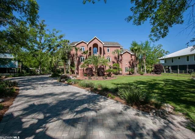 16921 Sweeney Rd, Summerdale, AL 36580 (MLS #312957) :: Sold Sisters - Alabama Gulf Coast Properties