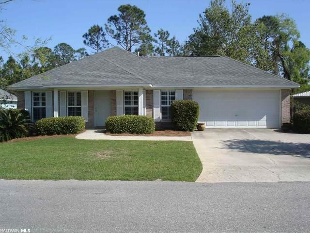 4208 Antigua Court, Orange Beach, AL 36561 (MLS #312959) :: Sold Sisters - Alabama Gulf Coast Properties