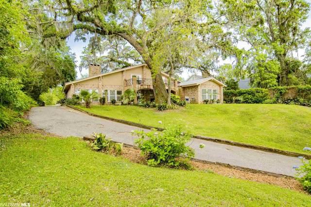 6403 Captains Lane, Daphne, AL 36526 (MLS #312960) :: Sold Sisters - Alabama Gulf Coast Properties
