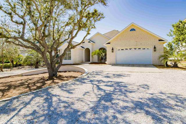 32602 Sandpiper Dr, Orange Beach, AL 36561 (MLS #312964) :: EXIT Realty Gulf Shores