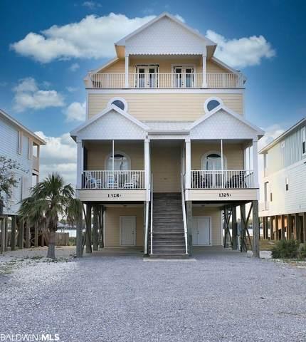 1328 W Lagoon Avenue, Gulf Shores, AL 36542 (MLS #312970) :: Gulf Coast Experts Real Estate Team