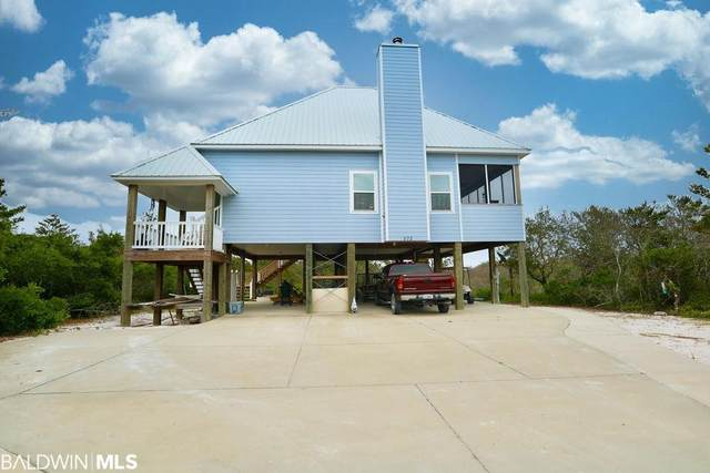 572 Cabana Beach Rd, Gulf Shores, AL 36542 (MLS #312972) :: Sold Sisters - Alabama Gulf Coast Properties