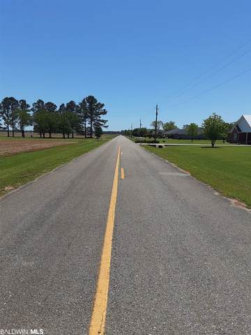 0 Cabinet Shop Road, Loxley, AL 36551 (MLS #312983) :: Sold Sisters - Alabama Gulf Coast Properties